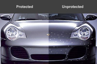5 Tips to Protect your Car Paint