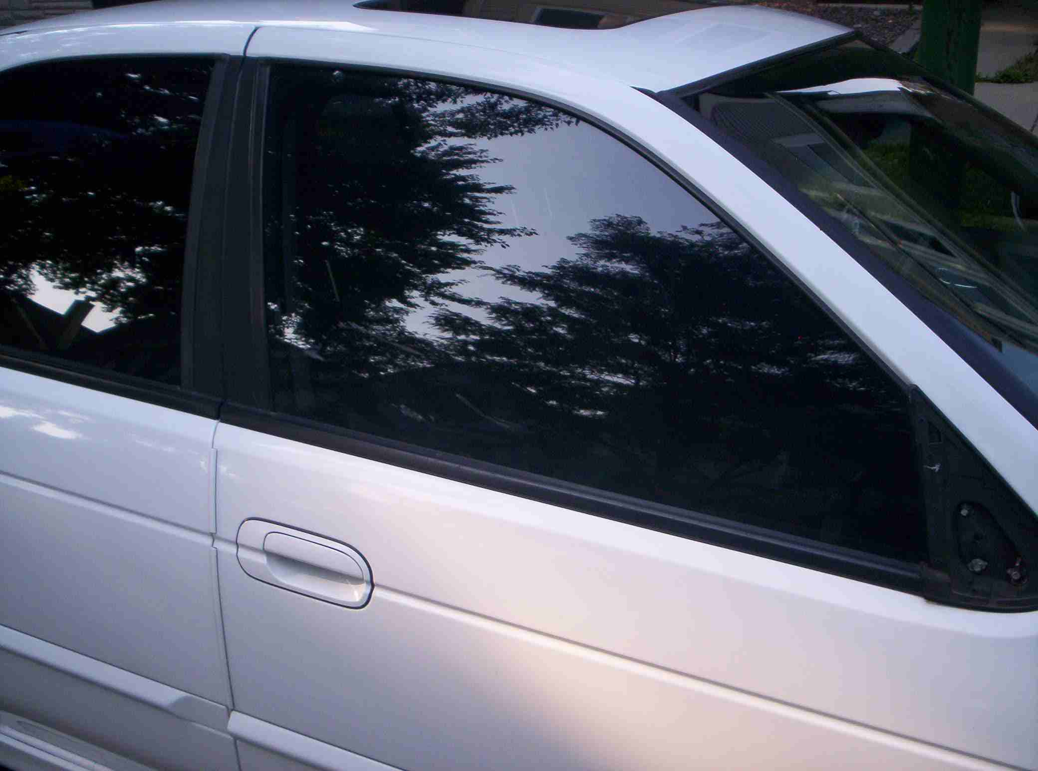 Window Tinting NCT Guide Tips